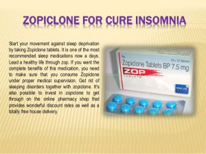 no prescription Zopiclone online