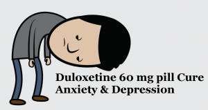 Duloxetine hcl 60 mg online
