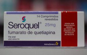 buy Quetiapine Fumarate Seroquel online