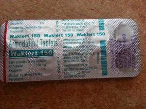 order Waklert online