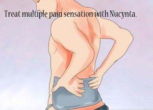 Generic Nucynta Pain Killer medicine
