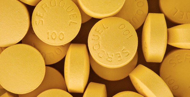 Therapy Of Schizophrenia By Having Cheap Seroquel Pill