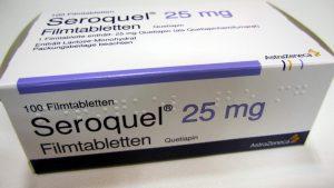 pills to treat bipolar disorder is Seroquel
