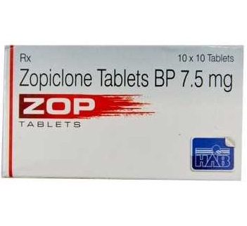 order Zopiclone
